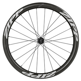 Zipp 302 Disc Carbon Vorderrad Clincher Centerlock schwarz